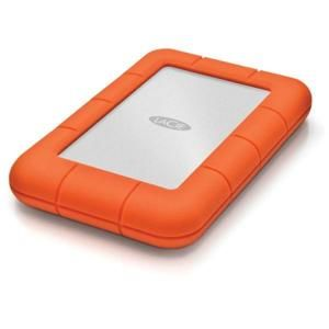 LACIE Rugged Mini 4TB USB 3.0 LAC9000633