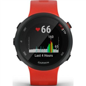 Garmin Forerunner 45, Lava Red 010-02156-16