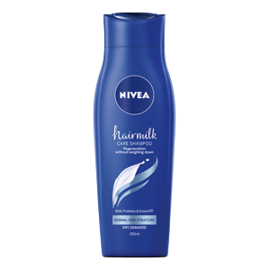 Nivea Hairmilk 250ml 219523