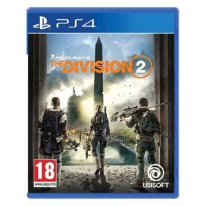 Tom Clancy's The Division 2 USP407310