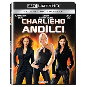 Charlieho anjeli (2BD) BD002173