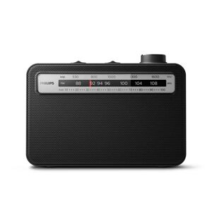 Philips TAR2506 - Prenosné rádio