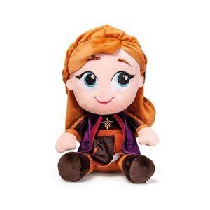 Plyšová postavička Frozen 2 Anna  665101
