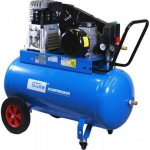 GUDE 50073 Kompresor 580/10/100 400V