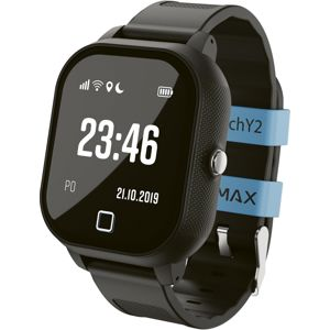 Lamax WatchY2 Black LMXWY2B