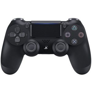 Sony DualShock 4 Čierny v2 + Fortnite 500 VBucks PS719950103