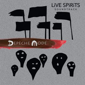 Depeche Mode - Spirits in the forest (2CD) - audio CD