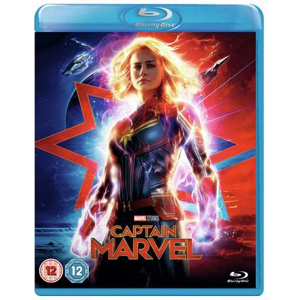 Captain Marvel D01156