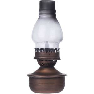 Emos LED lampáš VINTAGE s časovačom teplá biela ZY1978
