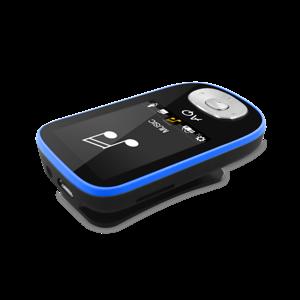 Acoustique Quality MP03BL modrý  MP03BL