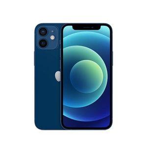 Apple iPhone 12 mini 256GB modrý - Mobilný telefón