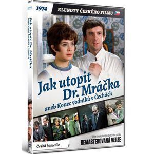 Jak utopit doktora Mráčka aneb Konec vodníků v Čechách - remastrovaná verzia