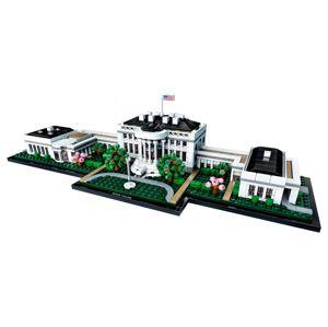 LEGO Architecture LEGO Architecture 21054 Biely dom - Stavebnica