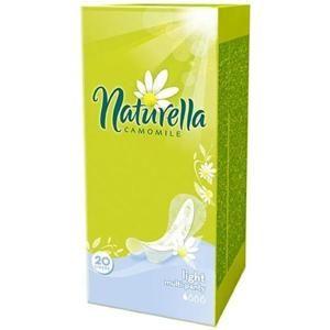 Naturella Intímky Deo 20ks 124322