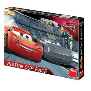 Cars 3 Piston Cup Race, Spoločenská hra