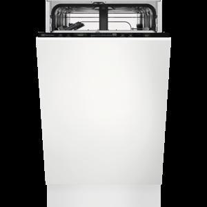 Electrolux 600 FLEX SatelliteClean KESC2210L  + VYHRAJ PEUGEOT 208 - Umývačka riadu vstavaná