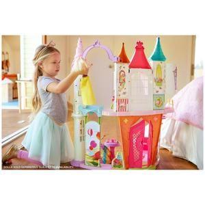 Mattel Barbie Zámok zo Sladkého kráľovstva DYX32 424669