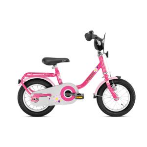 Puky Detský bicykel Z2 - ružový 2019 P-4112