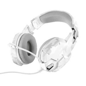 Trust GXT 322W Carus white camouflage 20864