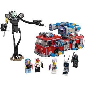 LEGO LEGO® Hidden Side 70436 Prízračný hasičský voz 3000