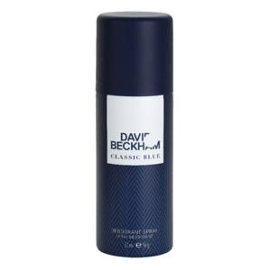 David Beckham CLASSIC BLUE 150ml 3607349937942