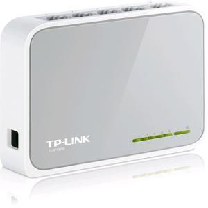 TP-Link TL-SF1005D TL-SF1005D