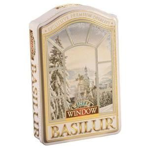 Basilur Window Winter 100g