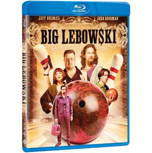 Big Lebowski U00162