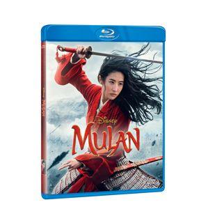 Mulan (2020) - Blu-ray film