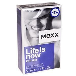 Mexx LIFE IS NOW 12500