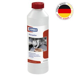 Xavax leštiaci prostriedok pre umývačky riadu 500ml 111733