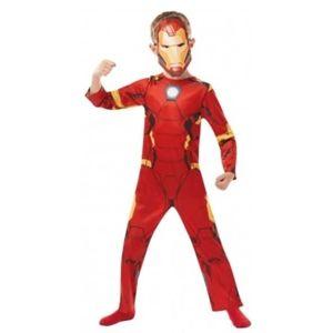 Rubies Karnevalový kostým Avengers: Iron Man Classic - vel. M