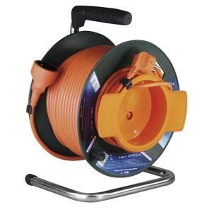 Emos bubon-spojka 50m 1.5mm2 - PVC predlžovací kábel