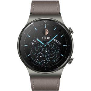HUAWEI Watch GT2 Pro šedé  + VYHRAJ PEUGEOT 208 - Smart hodinky