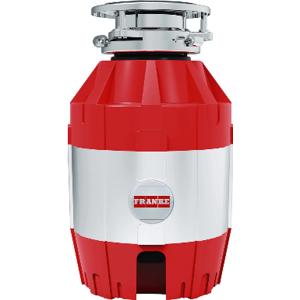 Franke TE-50 TURBO ELITE  + VYHRAJ PEUGEOT 208 - drtič odpadu 0,5HP s pneuspínačom