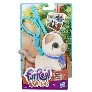 Hasbro FurReal Friends Malá mačička Walkalots E4766