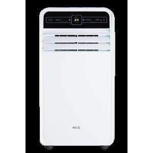 ECG MK 104 - Mobilná klimatizácia