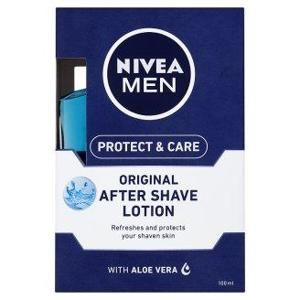 Nivea MEN Protect&Care 100ml 181120