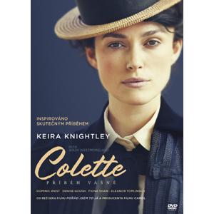 Colette: Príbeh vášne N02595