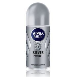 Nivea Men Silver Protect 50ml 123665