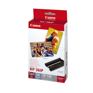 Canon KP-36IP papier + ink (36ks/148 x 100mm) 7737A001