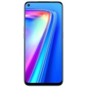 Realme 7 6GB/64GB biely - Mobilný telefón