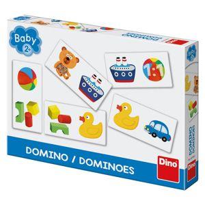 Domino baby hračky