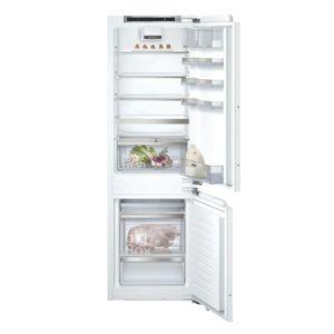 Siemens KI86SADD0  + VYHRAJ PEUGEOT 208 - Vstavaná kombinovaná chladnička