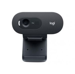 Logitech C505e business Webcam - Webkamera