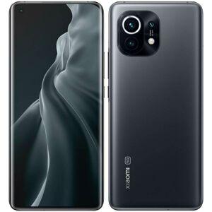 Xiaomi Mi 11 8GB/128GB šedý  + VYHRAJ PEUGEOT 208 - Mobilný telefón