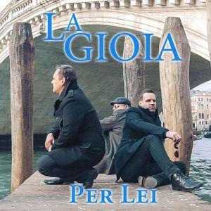 La Gioia - Per Lei - audio CD