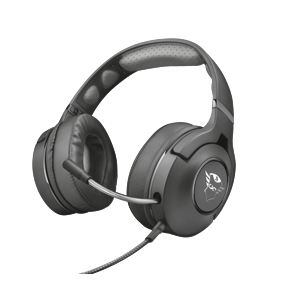 Trust GXT 420 Rath Multiplatform Gaming Headset 22897