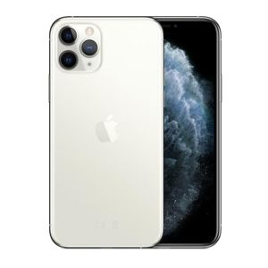 Apple iPhone 11 Pro 64GB Silver MWC32CN/A
