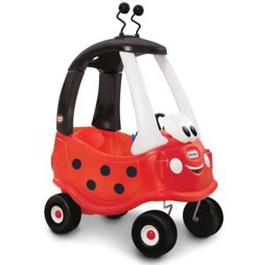 Little Tikes Autíčko Cozy Coupe Lienka 173059